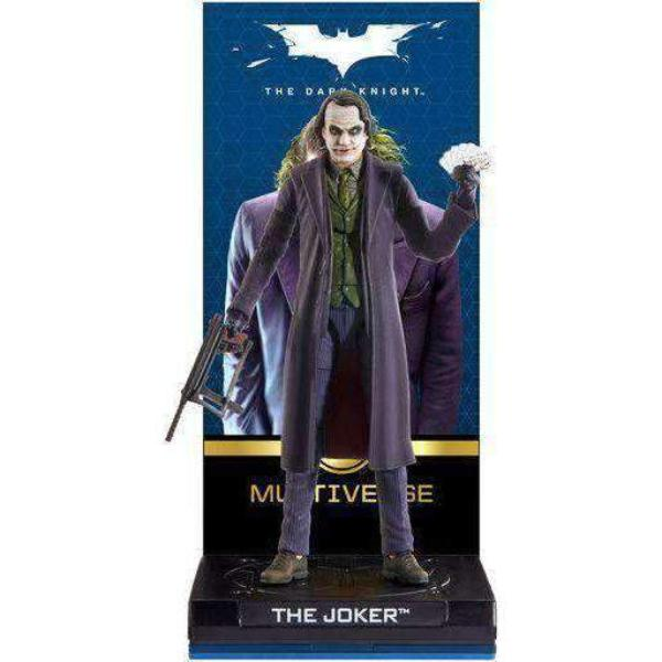 The Dark Knight DC Comics Multiverse Signature Collection The Joker - Q1 2019