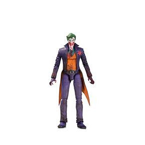 DC Essentials Dceased The Joker Figure - SEPTEMBER 2020