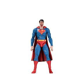 DC Essentials Dceased Superman Figure - JANUARY 2021