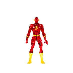 DC Essentials The Flash (Speed Force) Figure - JUNE 2020