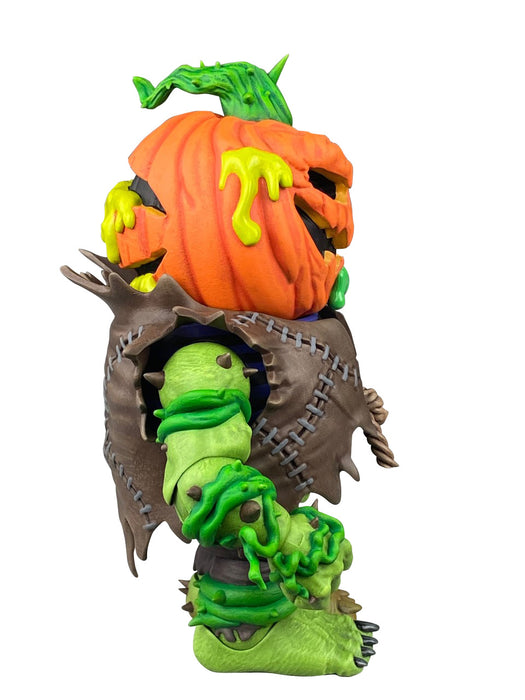 Madballs Premium DNA Need For Speed: No Limits Trashin' Pumpkin (Exclusive Alternate Head) - SUMMER 2021