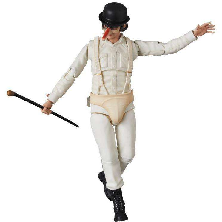 A Clockwork Orange MAFEX No.055 - Alex - AUGUST 2018