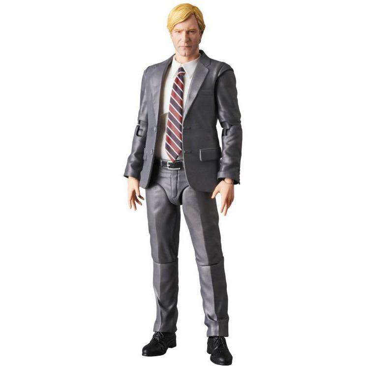 The Dark Knight MAFEX No.054 - Harvey Dent/Two-Face - SEPTEMBER 2018