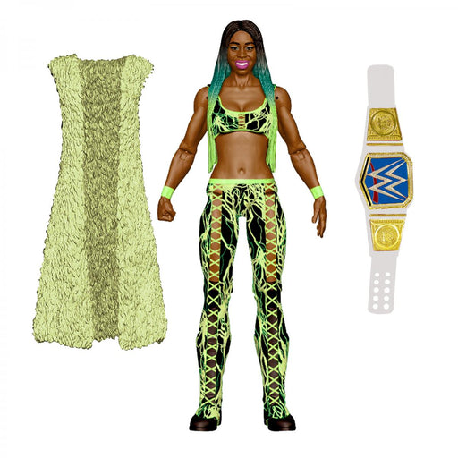 WWE Naomi Elite Series 78 Action Figure - SEPTEMBER 2020