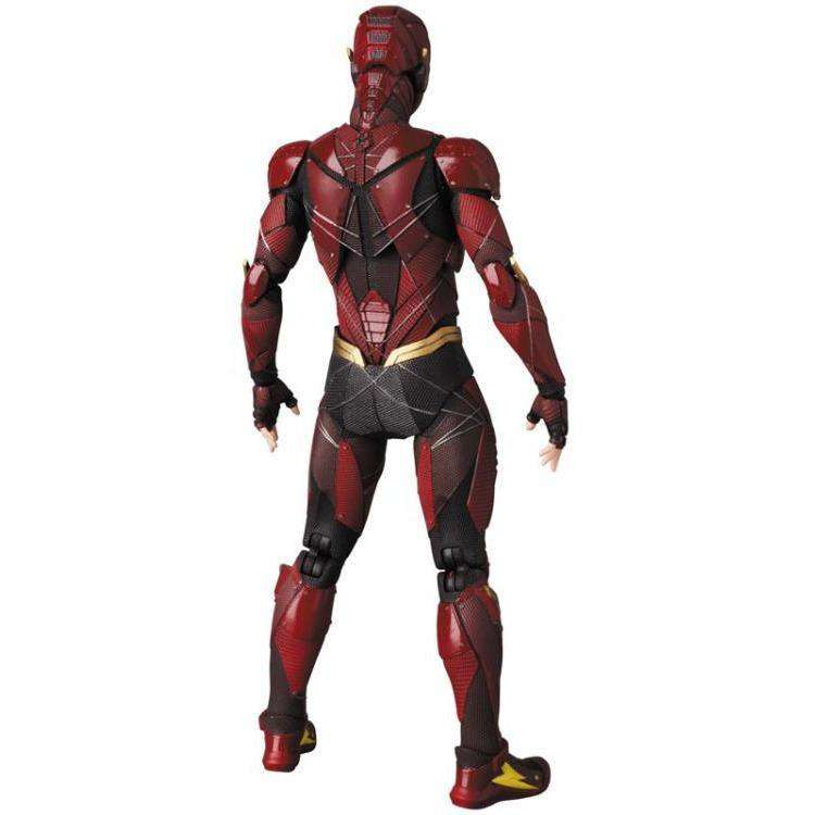 Justice League MAFEX No.058 - Flash