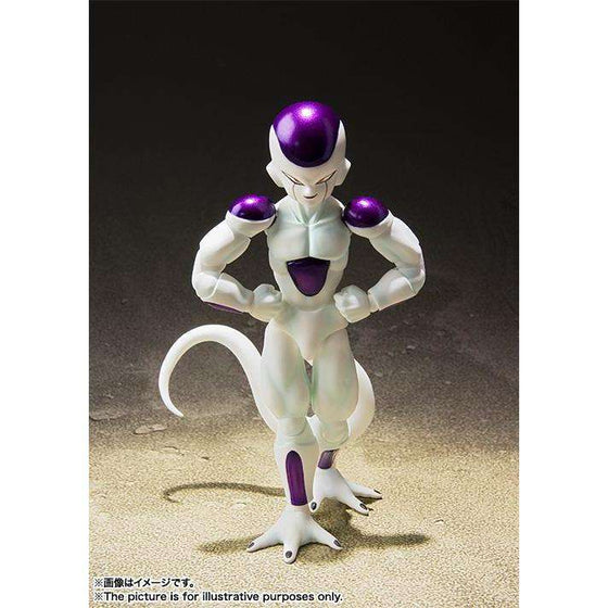 Dragon Ball Super S.H. Figuarts - Frieza (Resurrection) - MAY 2018