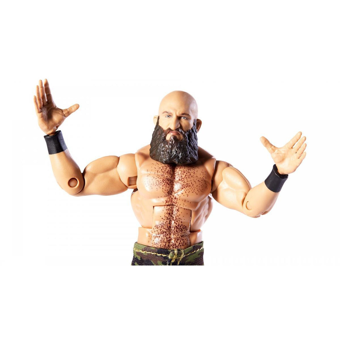 WWE Wrestling Elite Series 69 - Tommaso Ciampa Action Figure - SEPTEMBER 2019