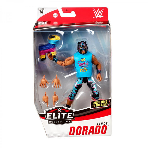WWE Elite Collection Series 74 - Lince Dorado