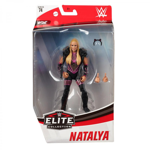 WWE Elite Collection Series 74 - Natalya