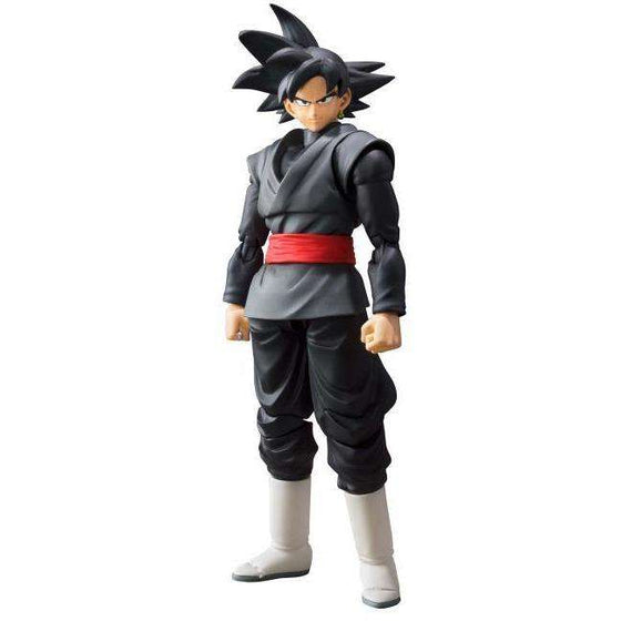 Dragon Ball Super S.H. Figuarts - Goku Black - APRIL 2018
