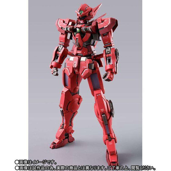 Gundam Metal Build Astraea Type-F (GN heavy Weapon Set) Exclusive - MAY 2018