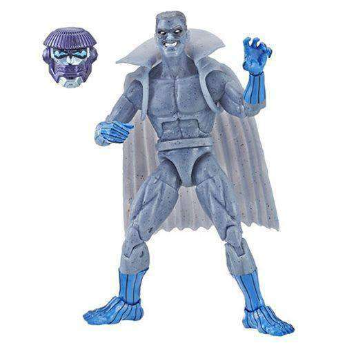 Captain Marvel (Kree Sentry BAF) Marvel Legends Wave 1 - Grey Gargoyle