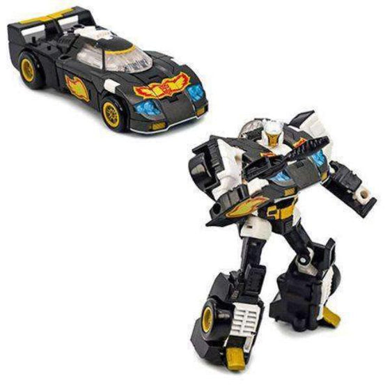 Transformers Generations Selects Deluxe Ricochet (Stepper) - Exclusive