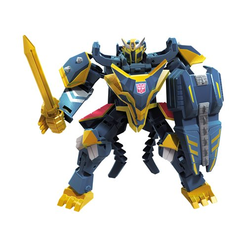 Transformers Cyberverse Deluxe Thunderhowl - JANUARY 2021