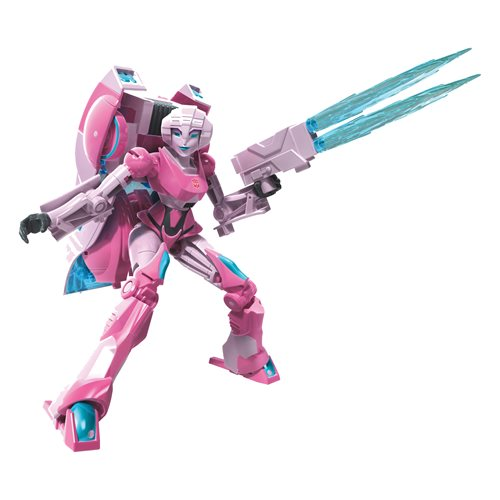 Transformers Cyberverse Deluxe Wave 3 Arcee - JUNE 2020