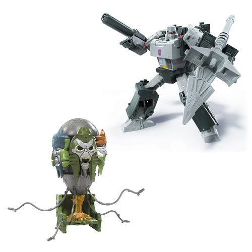 Transformers Generations War For Cybertron Earthrise Voyager Wave 3 - Set of 2 - JULY 2020
