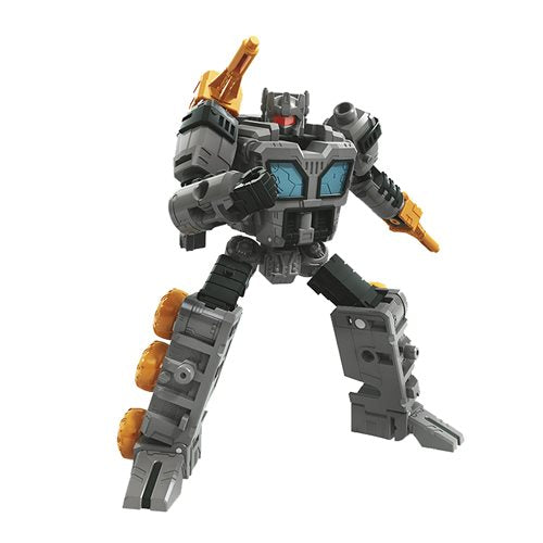 Transformers Generations War for Cybertron Earthrise Deluxe Wave 3 - Fasttrack - JULY 2020