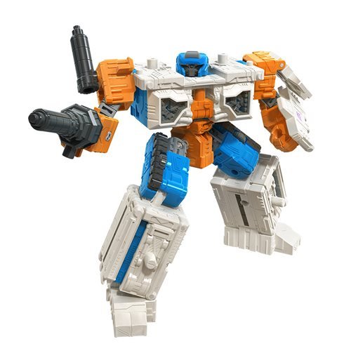 Transformers Generations War for Cybertron Earthrise Deluxe Wave 2 - Airwave