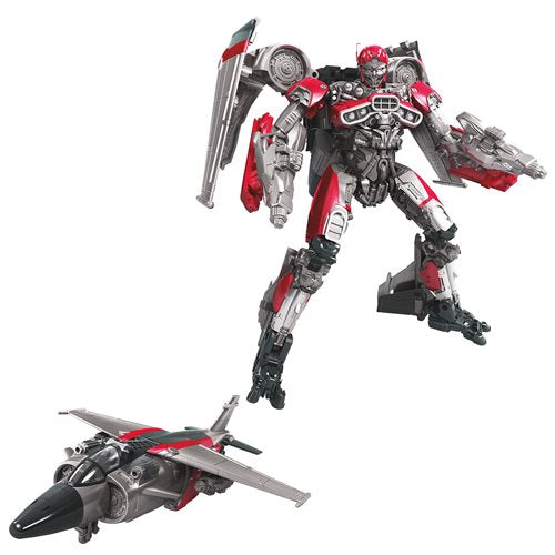 Transformers Studio Series Deluxe Wave 9 - Shatter Jet (DAMAGED BOX)