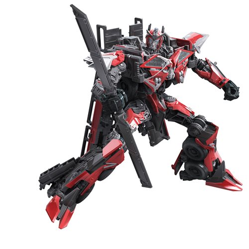 Transformers Studio Series Premier Voyager Wave 9  - Sentinel Prime (DAMAGED BOX)