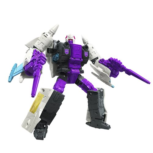 Transformers Generations War For Cybertron Earthrise Voyager Wave 2 - Snapdragon