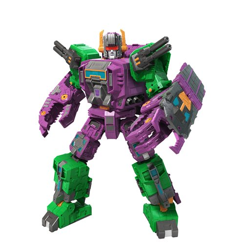 Transformers Generations War For Cybertron Earthrise Titan Scorponok - AUGUST 2020