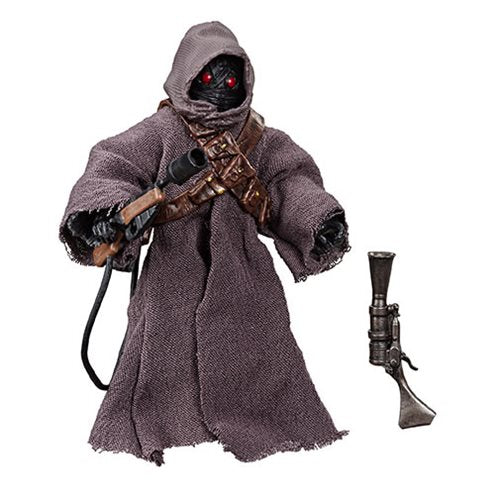 Star Wars: The Black Series Wave 22 - Offworld Jawa