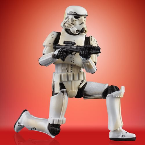 Star Wars The Vintage Collection The Mandalorian Stormtrooper 3 3/4-Inch Figure - MARCH 2020