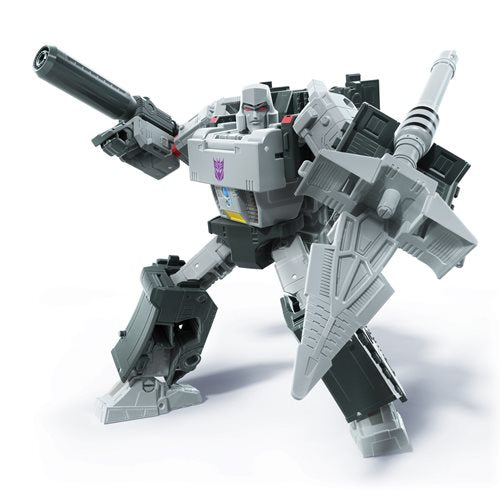 Transformers Generations War for Cybertron Earthrise Voyager Wave 3 - Megatron - JULY 2020