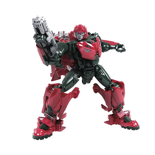 Transformers Studio Series Premier Deluxe Wave 10  - Bumblebee Movie Cliffjumper - AUGUST 2020