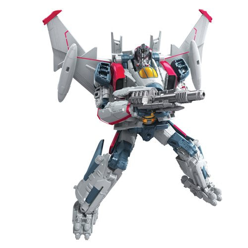 Transformers Studio Series Premier Voyager Wave 10 - Blitzwing - AUGUST 2020