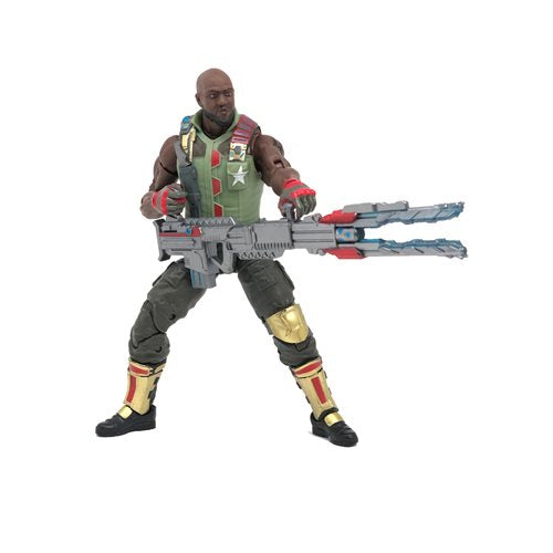 G.I. Joe Classified Series 6-Inch Roadblock Action Figure - JUNE 2020