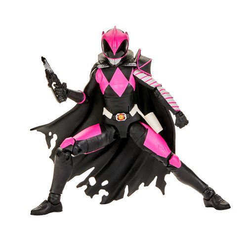 Power Rangers Lightning Collection Wave 5 - Mighty Morphin Ranger Slayer 6-Inch Action Figure - JUNE 2020