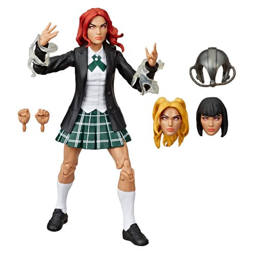 X-Men Marvel Legends Stepford Cuckoos 6-Inch Action Figure - Exclusive - Q1 2021