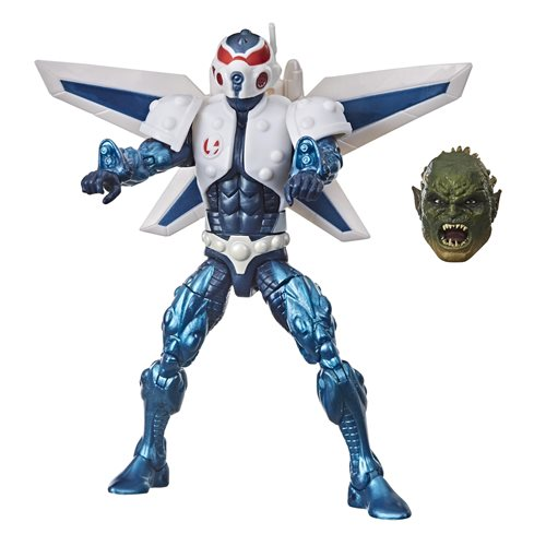 Avengers Video Game Marvel Legends 6-Inch Mach-1 Action Figure (BAF Abomination)