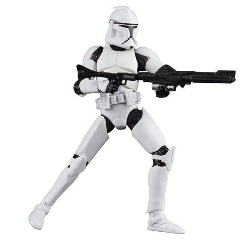 "Star Wars The Vintage Collection Wave 3 (ROS) - Clone Trooper 3.75"" Action Figure"