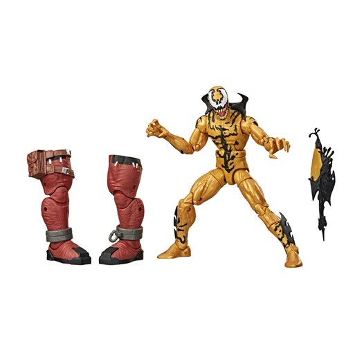 Venom Marvel Legends Wave 2 (Venompool BAF) 6-Inch Phage Action Figure - NOVEMBER 2020