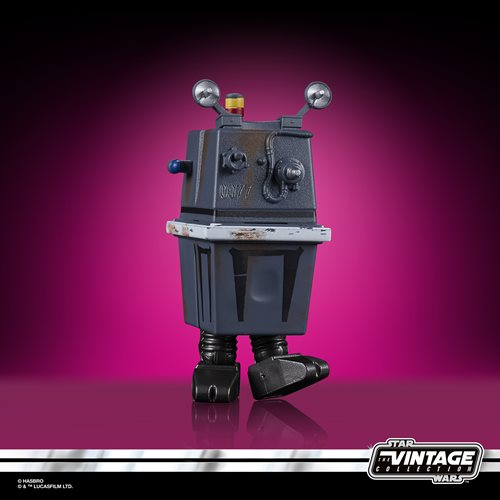 Star Wars The Vintage Collection Power Droid 3 3/4-Inch Action Figure - AUGUST 2020