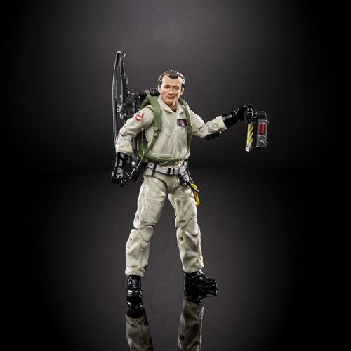 Ghostbusters Plasma Series Peter Venkman 6-Inch Action Figure - JUNE 2020