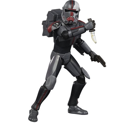Star Wars The Black Series Bad Batch Clone Hunter 6-Inch Action Figure - APRIL 2021