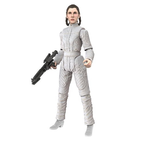 Star Wars The Vintage Collection Princess Leia Organa (Bespin Escape) 3 3/4-Inch Action Figure - MAY 2021