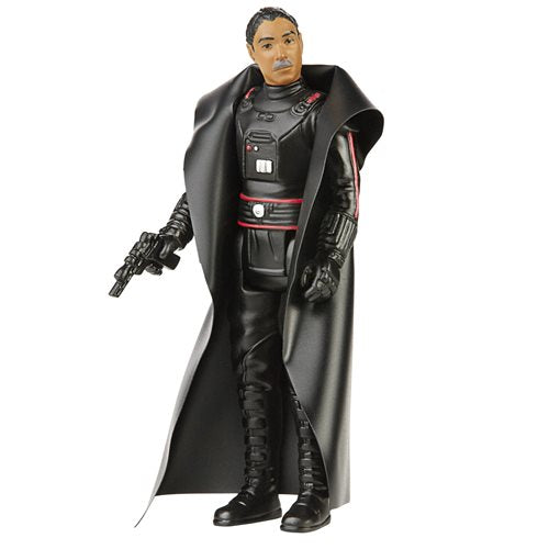 Star Wars The Retro Collection Moff Gideon 3 3/4-Inch Action Figure - MAY 2021