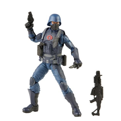 G.I. Joe Classified Series 6-Inch Cobra Infantry Action Figure - JANUARY 2021