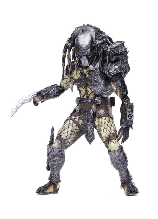 AVP Warrior Predator PX 1/18 Scale Figure - AUGUST 2021