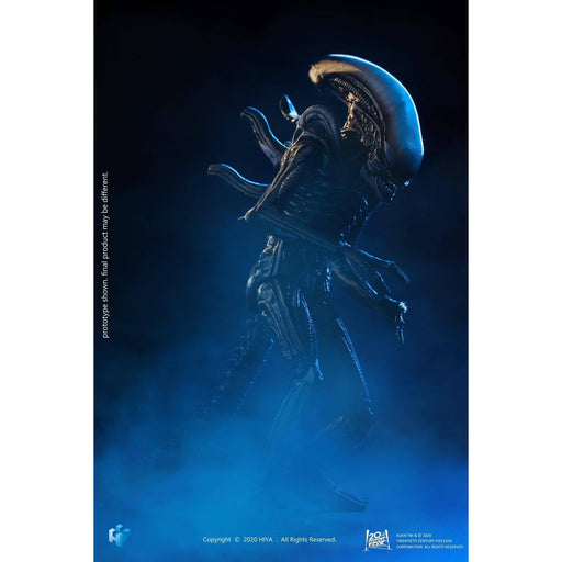 Big Chap Alien 1/18 Scale Figure - MARCH 2021