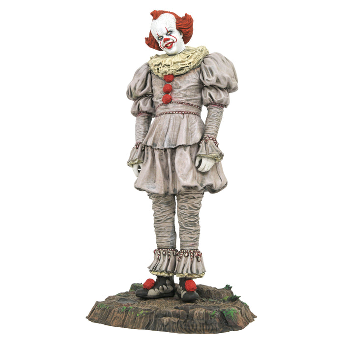 IT 2 Gallery Pennywise Swamp PVC State - MAY 2020