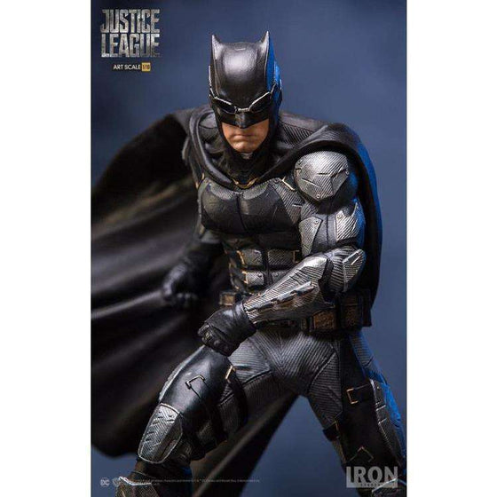 Justice League - Batman 1/10 Scale Art Statue - Q2 2018