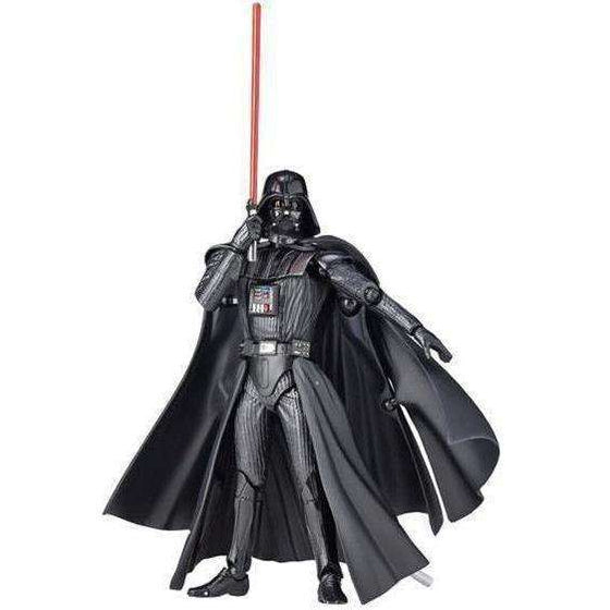 Star Wars Revoltech No.001 Darth Vader