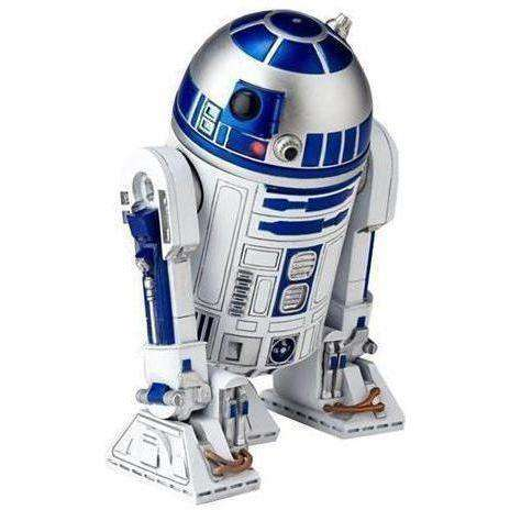 Star Wars Revoltech No.004 R2-D2