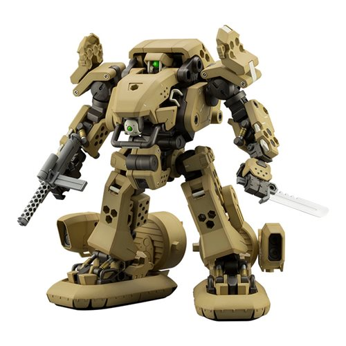 Hexa Gear Bulkarm Standard Type Model Kit - APRIL 2020